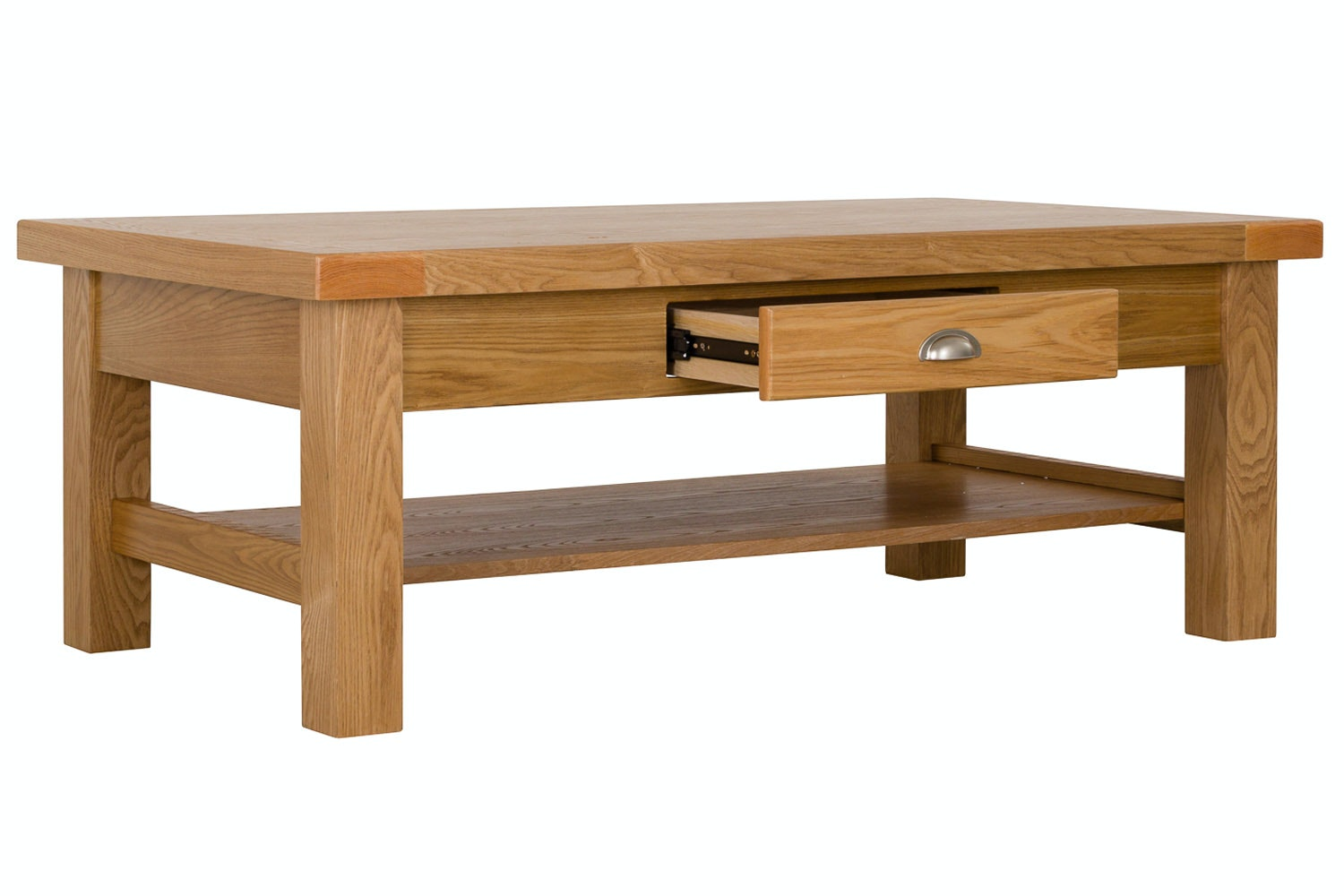 New Haven Coffee Table | Natural