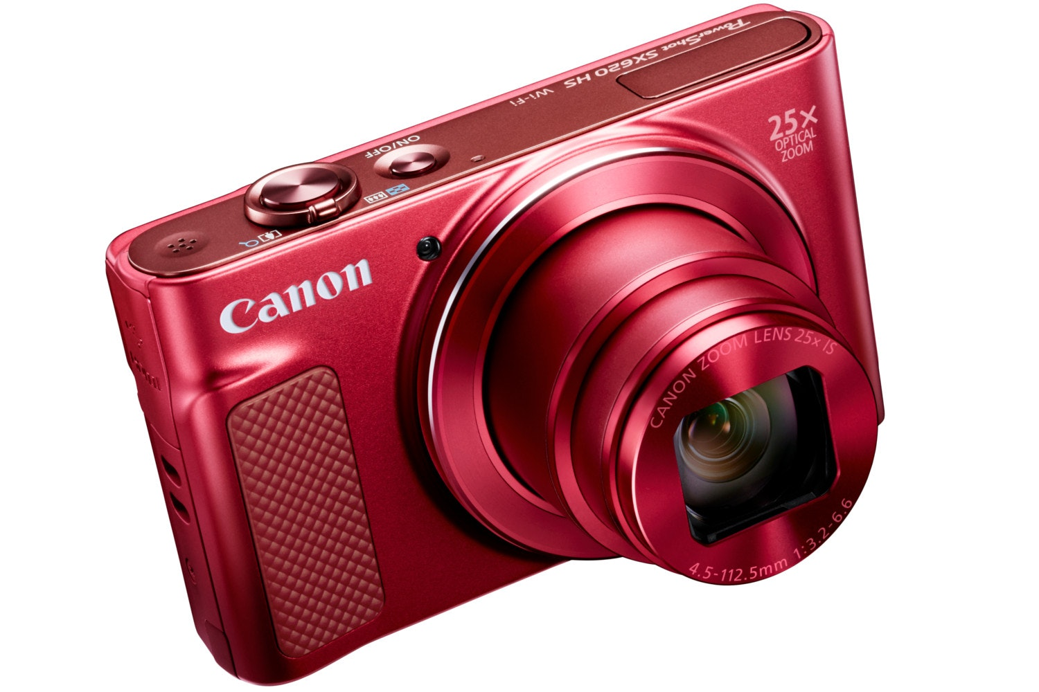 Canon PowerShot SX620 HS | Red