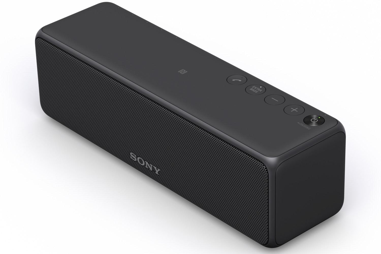 Sony h.ear go Wireless Speaker | SRSHG1B.EUB
