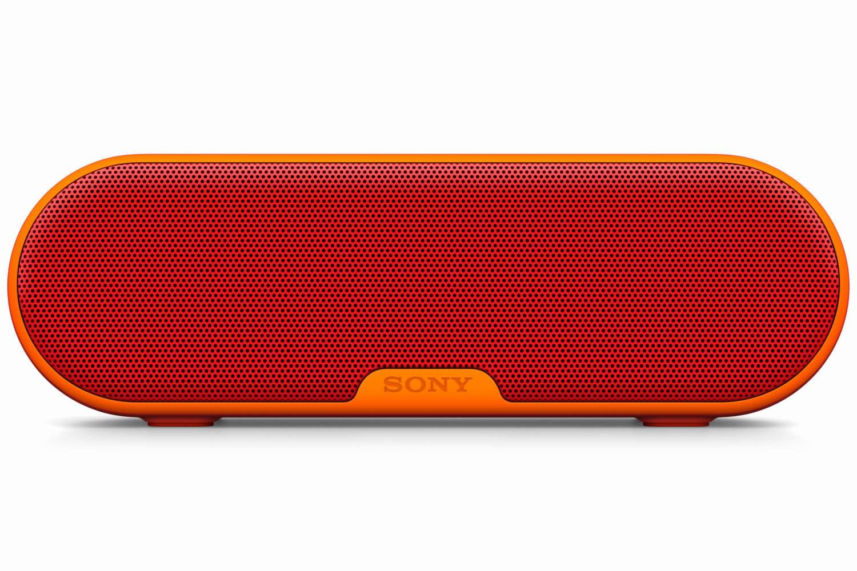 Sony Wireless Speaker | SRSXB2R.EU8