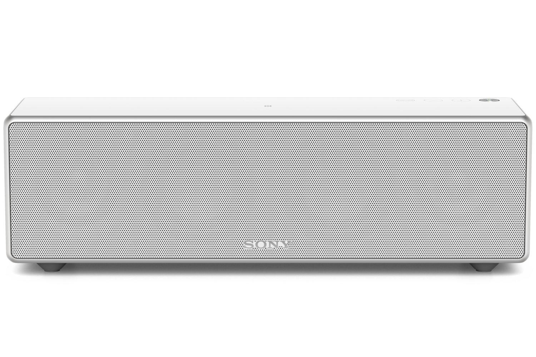 Sony Wireless Speaker | SRSZR7W.CED