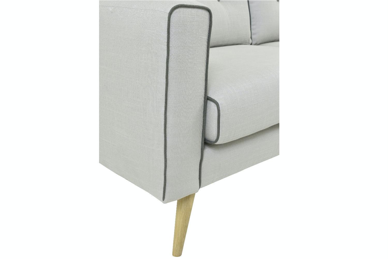 Adela 3-Seater Sofa