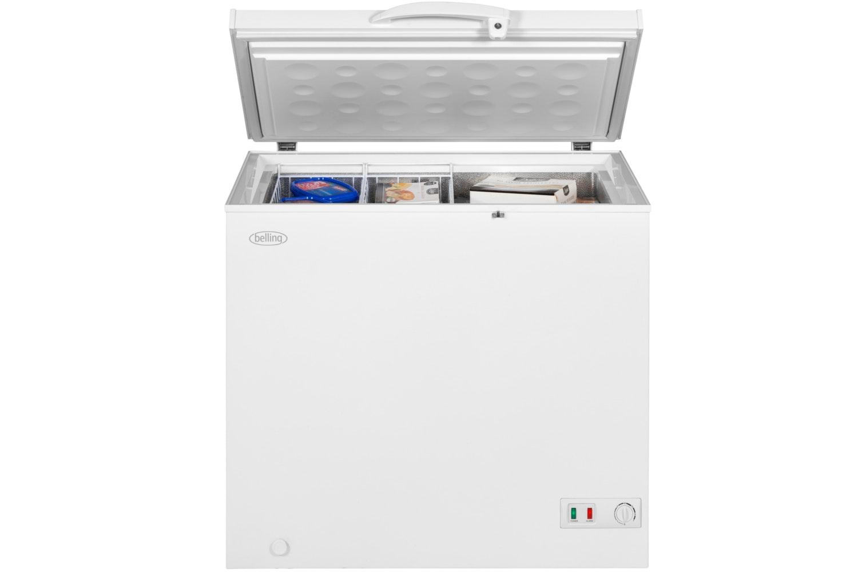 Belling 200L Chest Freezer | BCF200