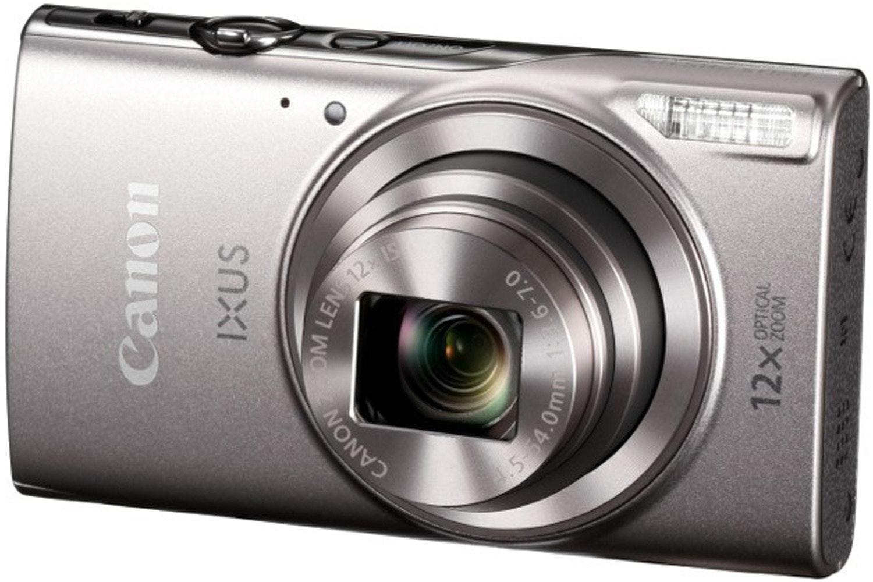 Canon IXUS 285 HS | Silver