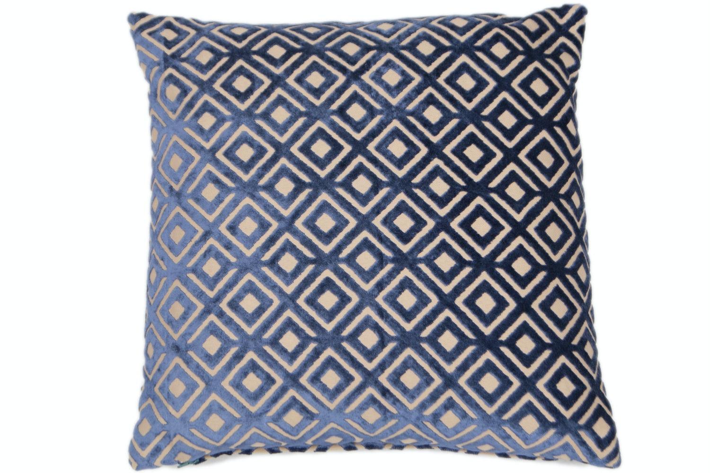 Diamond Velvet Cushion