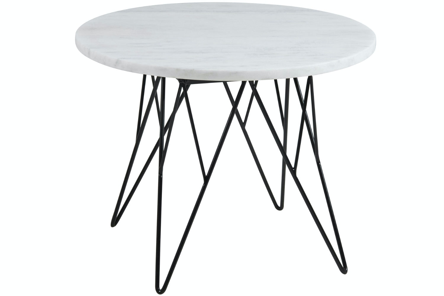 Erika Lamp Table