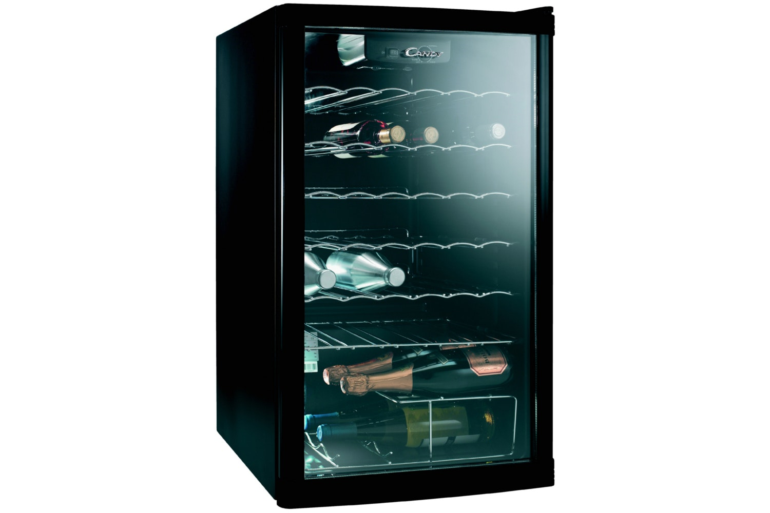 Candy 40 Bottle Wine Cooler | CCV150B
