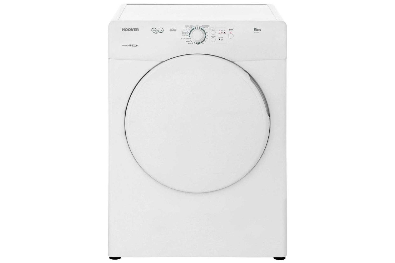 Hoover 9kg Vented Dryer | VTV590NC-80