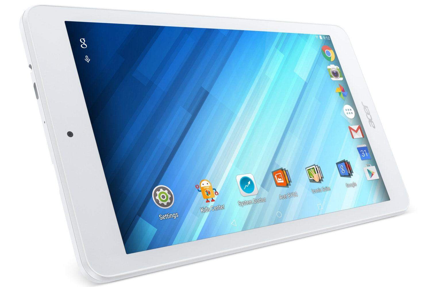 "Acer Iconia One 8"" 16GB Tablet 