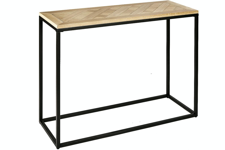 Klaus Console Table
