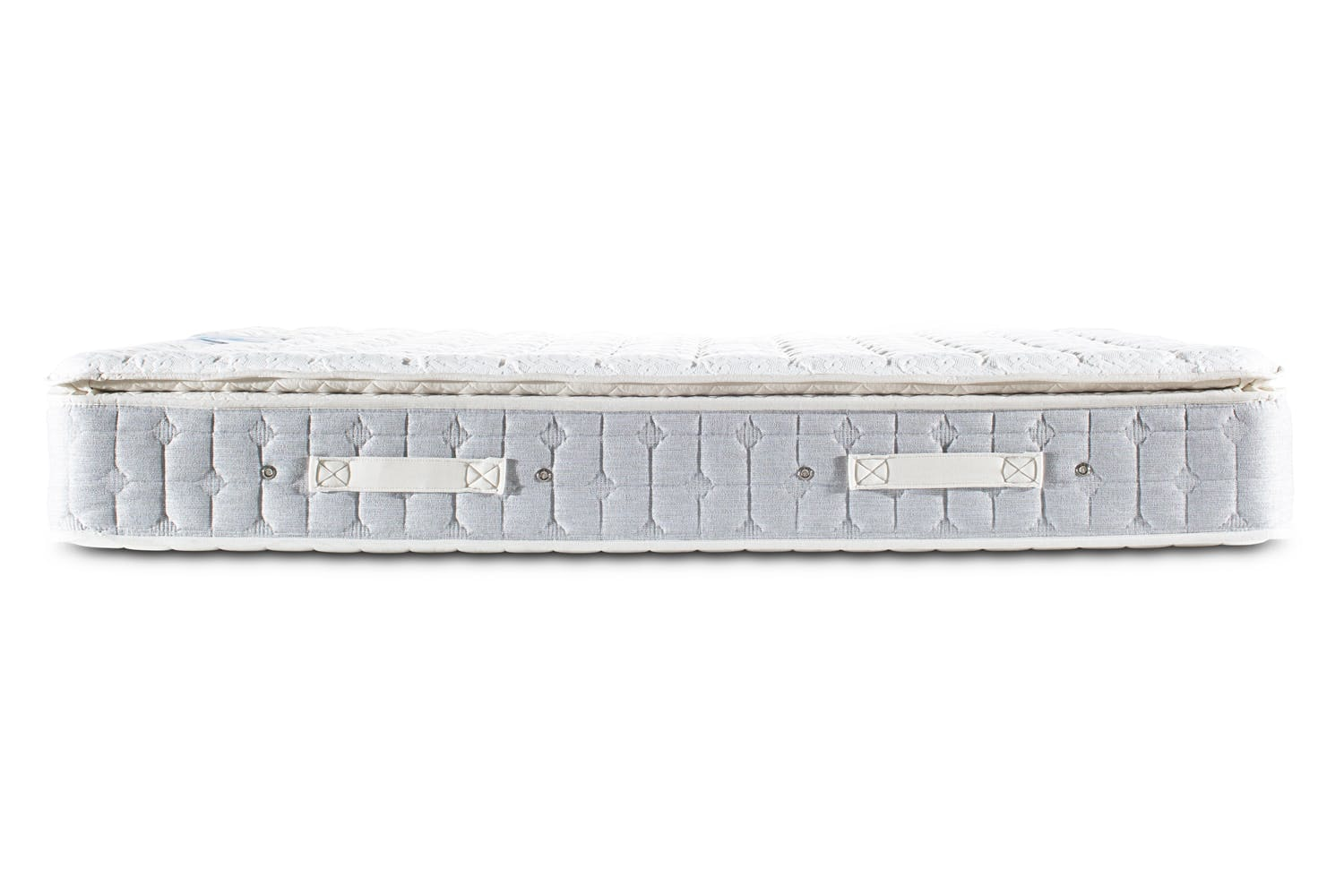 Vitality Latex Pillow Top Mattress | 3ft