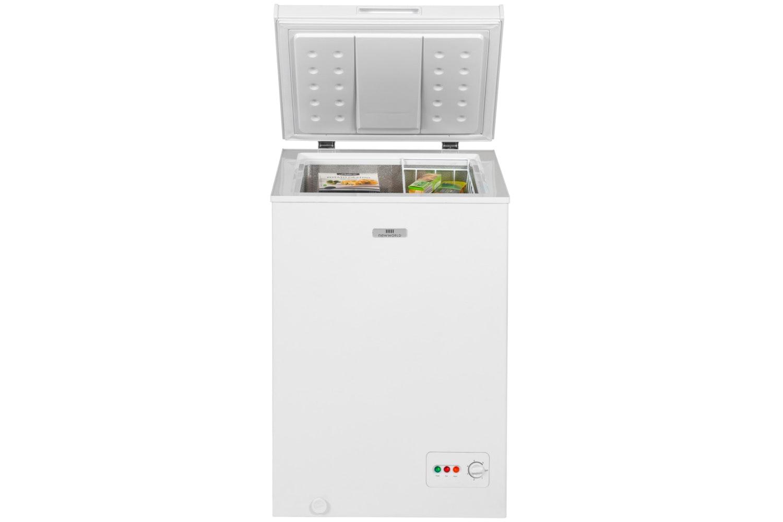 New World 100L Freestanding Chest Freezer | NC99