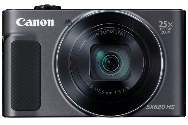 Canon PowerShot SX620 HS | Black