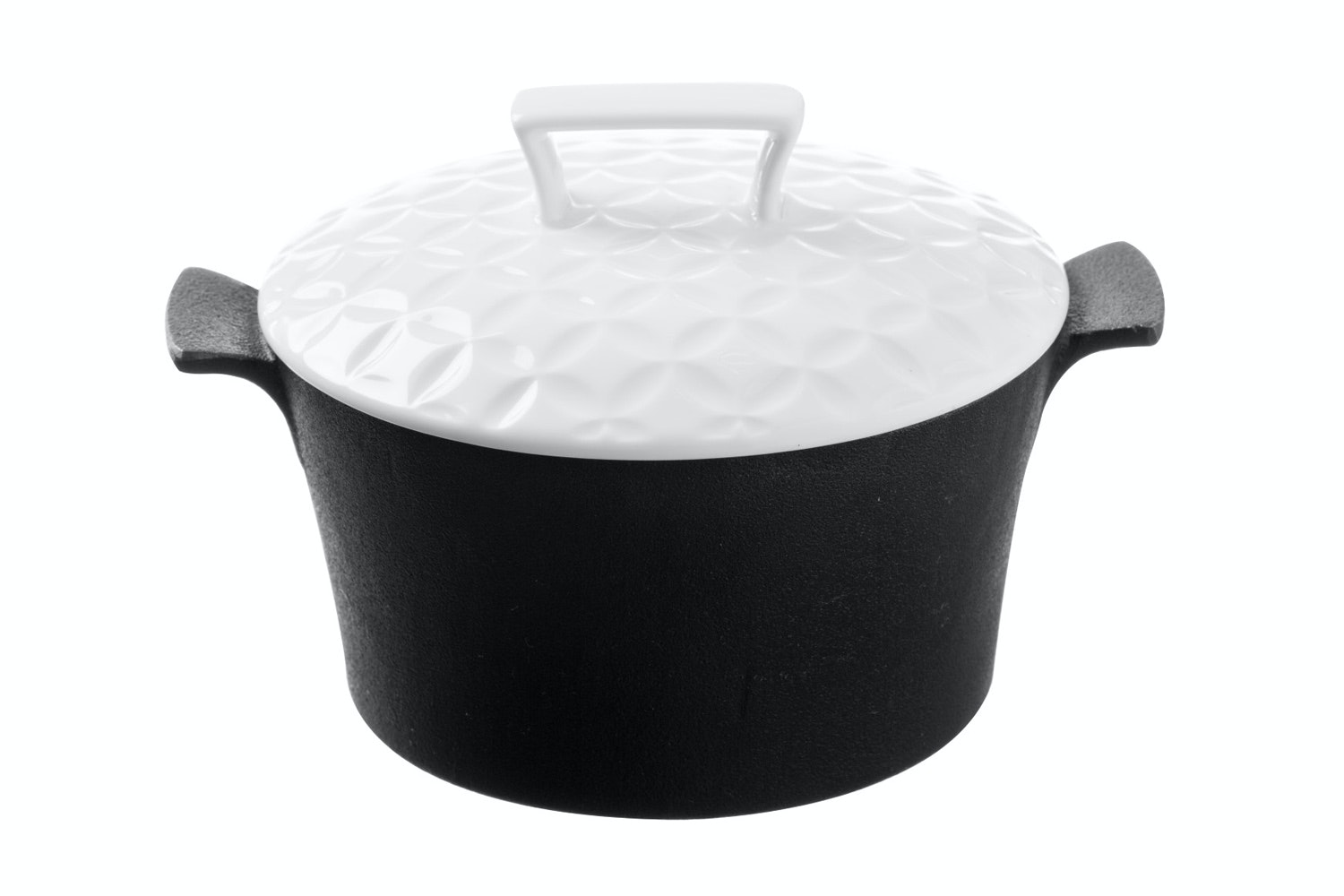 Skandi Mini Casserole With Lid