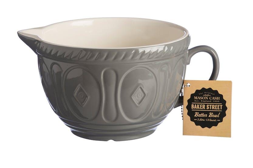 Mc baker lane batter bowl ireland for Fish batter bowl