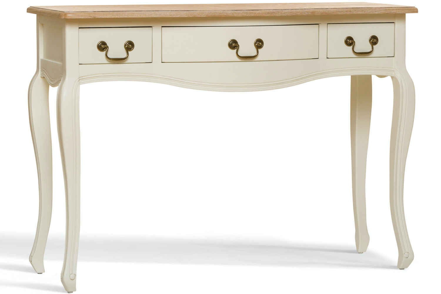Bouvard Dressing Table | Cream