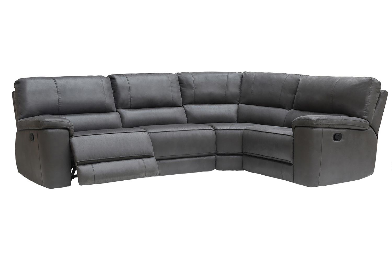 Coen Recliner Corner Sofa