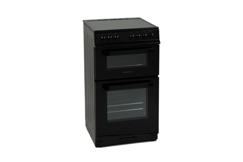 Nordmende 50cm Electric Cooker | CTEC50BK