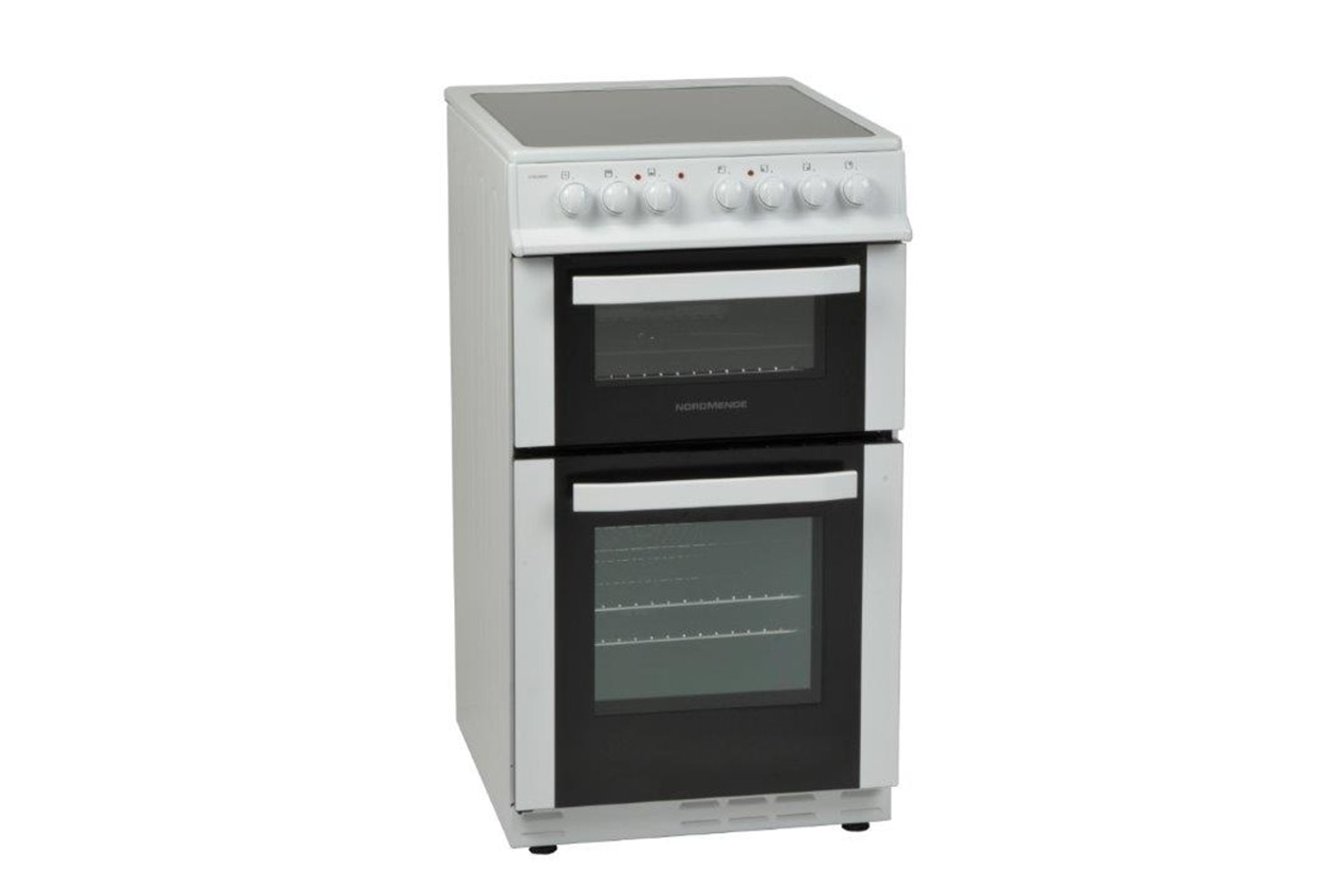 Nordmende 50cm Electric Cooker | CTEC50WH
