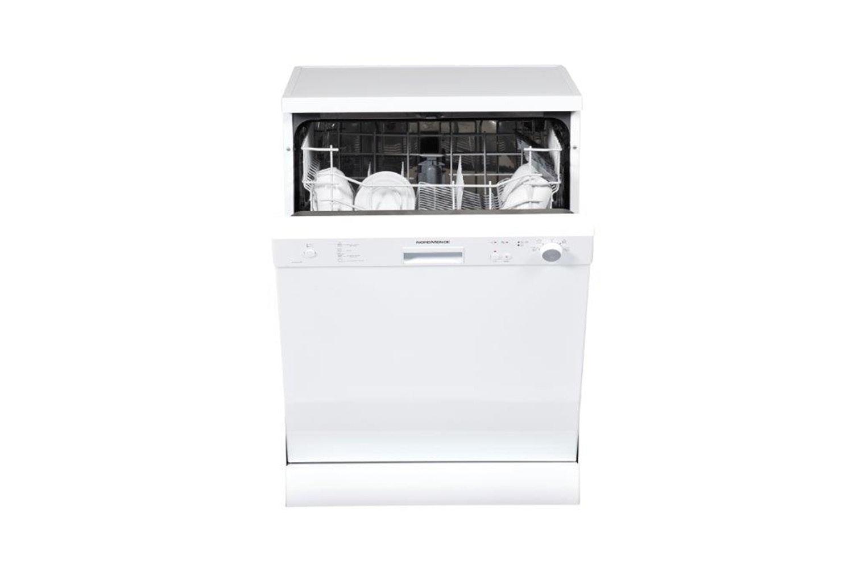Nordmende 60cm Freestanding Dishwasher | DW64WH