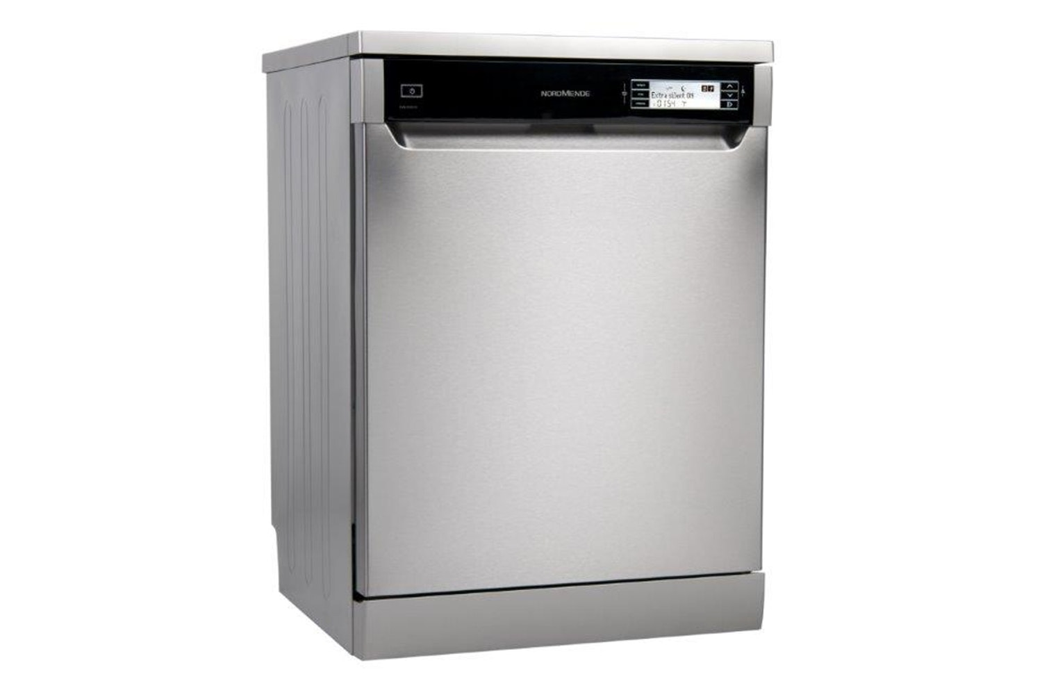 Nordmende Freestanding Dishwasher | 14 Place | DWLD631IX