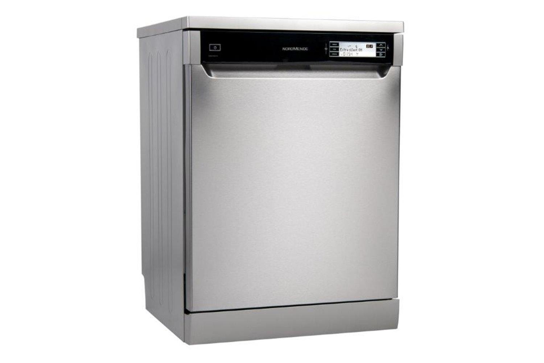 Nordmende Freestanding Dishwasher | DWLD631IX