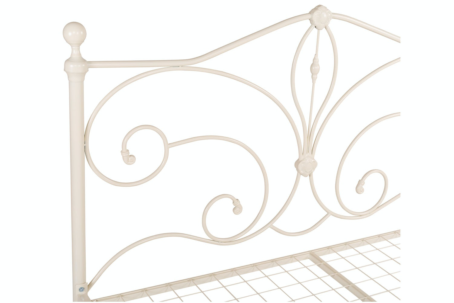 Downton Double Bed Frame   4ft6