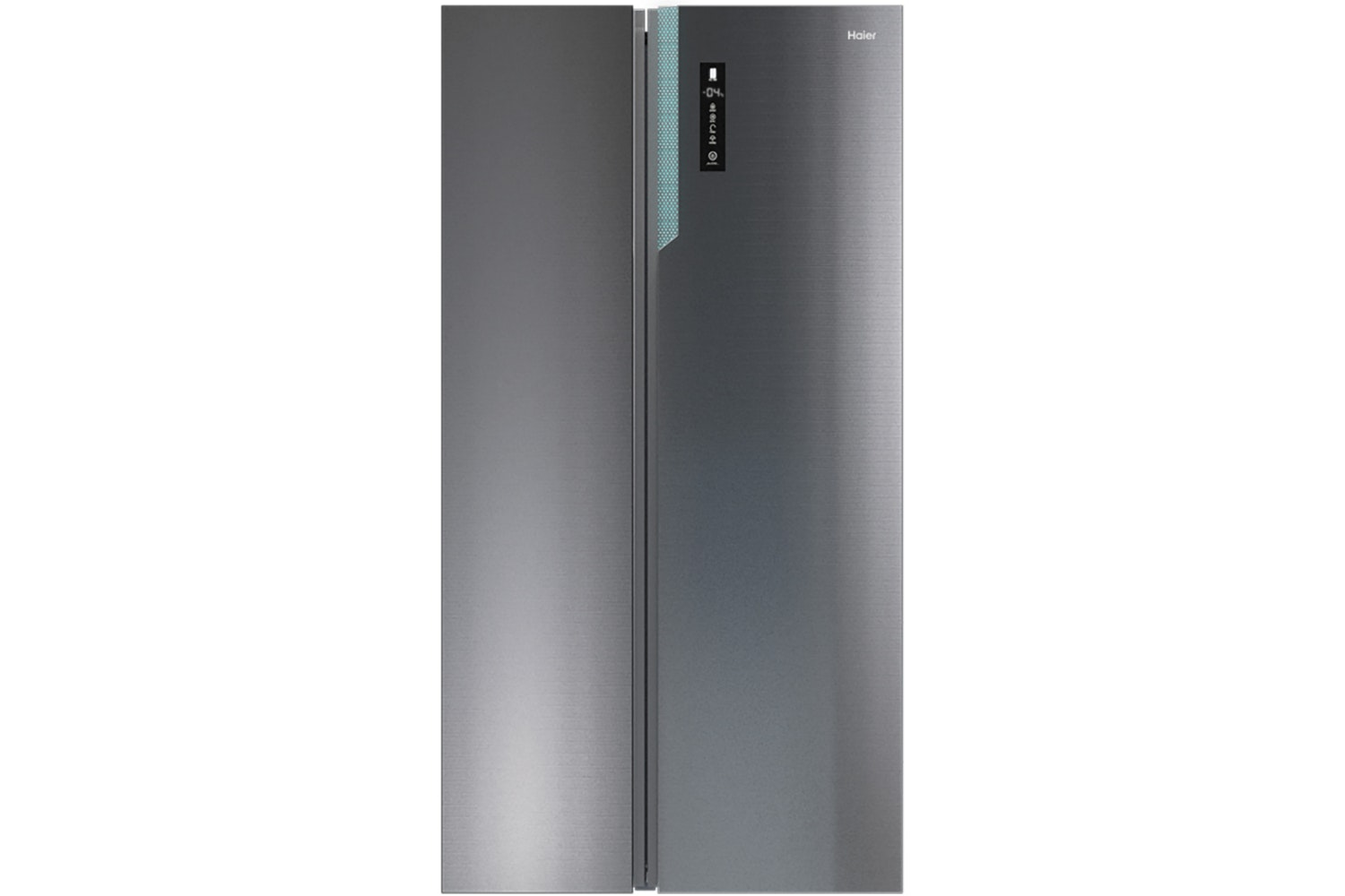 Haier S100 Side by Side Fridge Freezer | HRF800DGS8