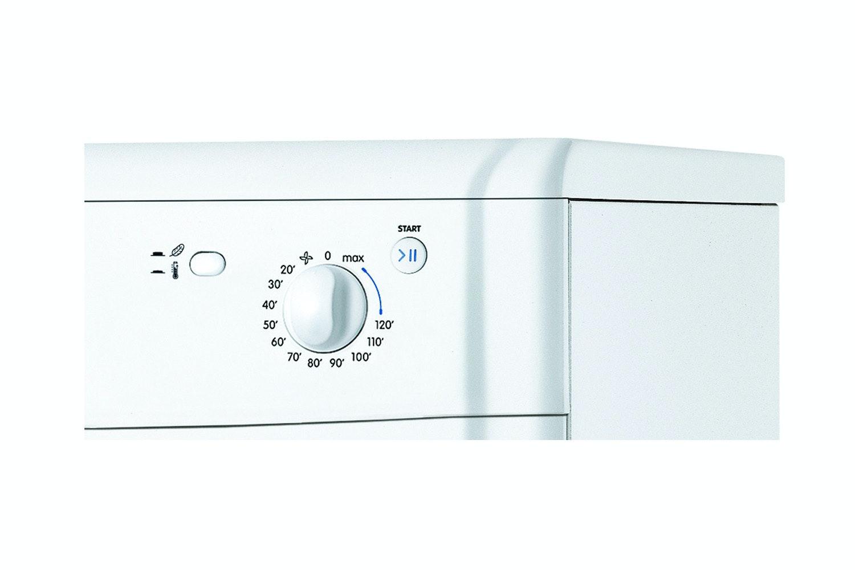Indesit 7kg Vented Tumble Dryer | IDV75