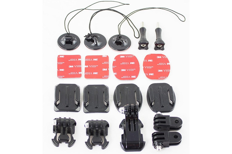 Kaiser Baas Essentials kit for GoPro & Action cam