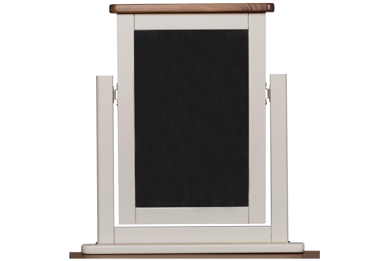 Kent 3 Drawer Dressing Table | Mirror | Stool