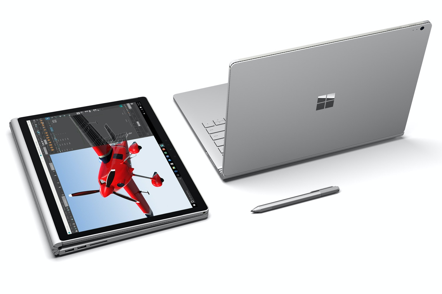 Microsoft Surface Book | Core i5 | 8GB | 128GB