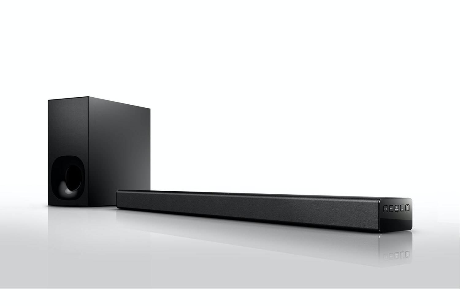 Sony 2.1ch Bluetooth Soundbar | HT-CT180