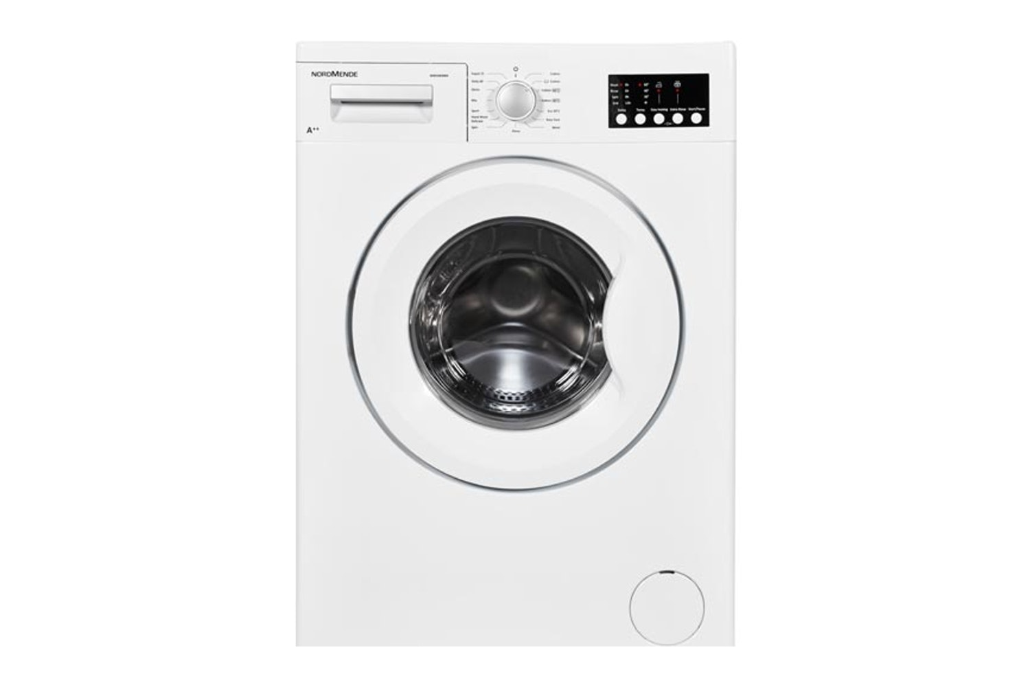 Nordmende 6kg Washing Machine | WM1264WH