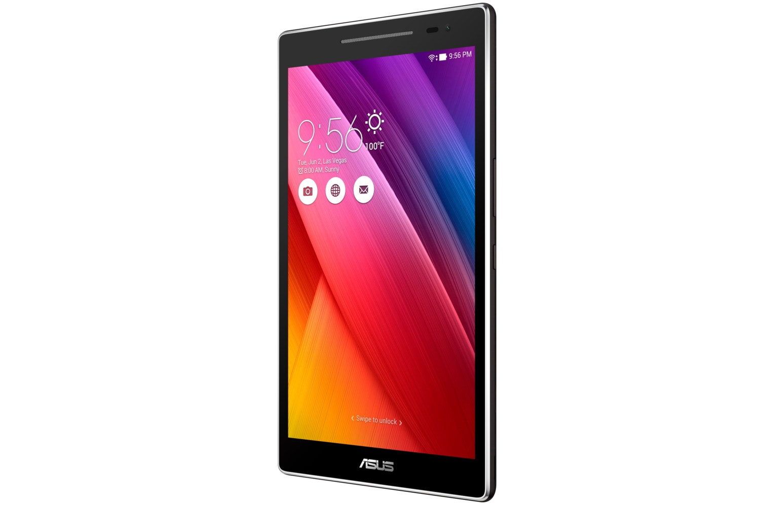 "ASUS Z380M 8"" Tablet 