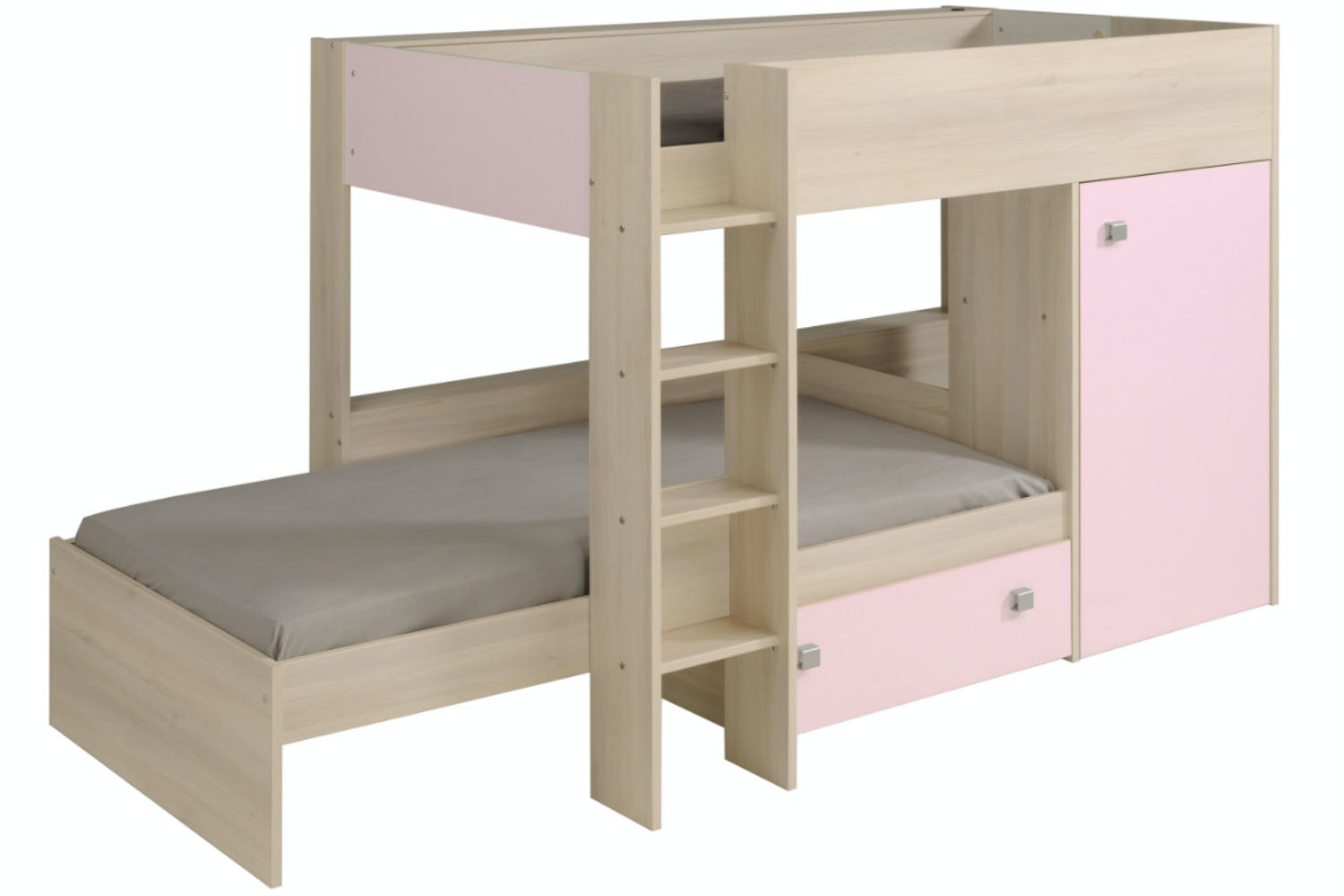 Charlie '90' Bunk Bed | 3ft