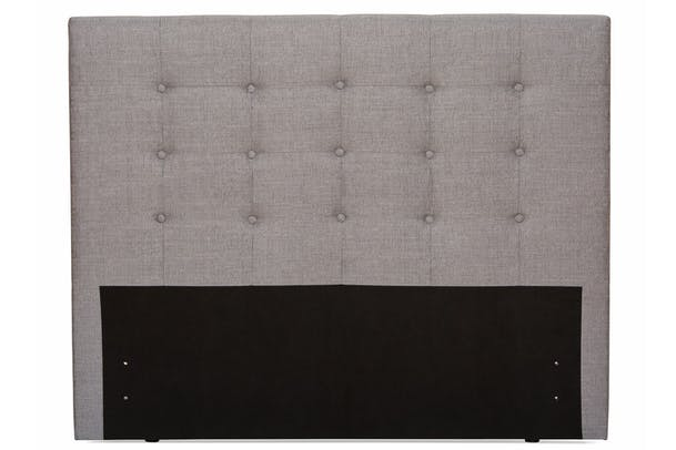 Duval Headboard | Tufted Button | Colour Options | 4ft6