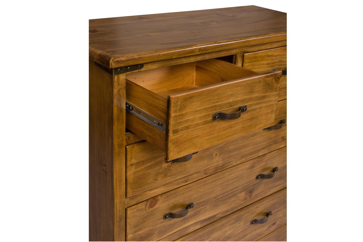 Galveston 6 Drawer Chest
