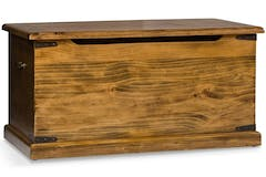 Galveston Blanket Box