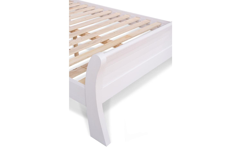 Gemstone Super King Bed Frame | 6ft | White