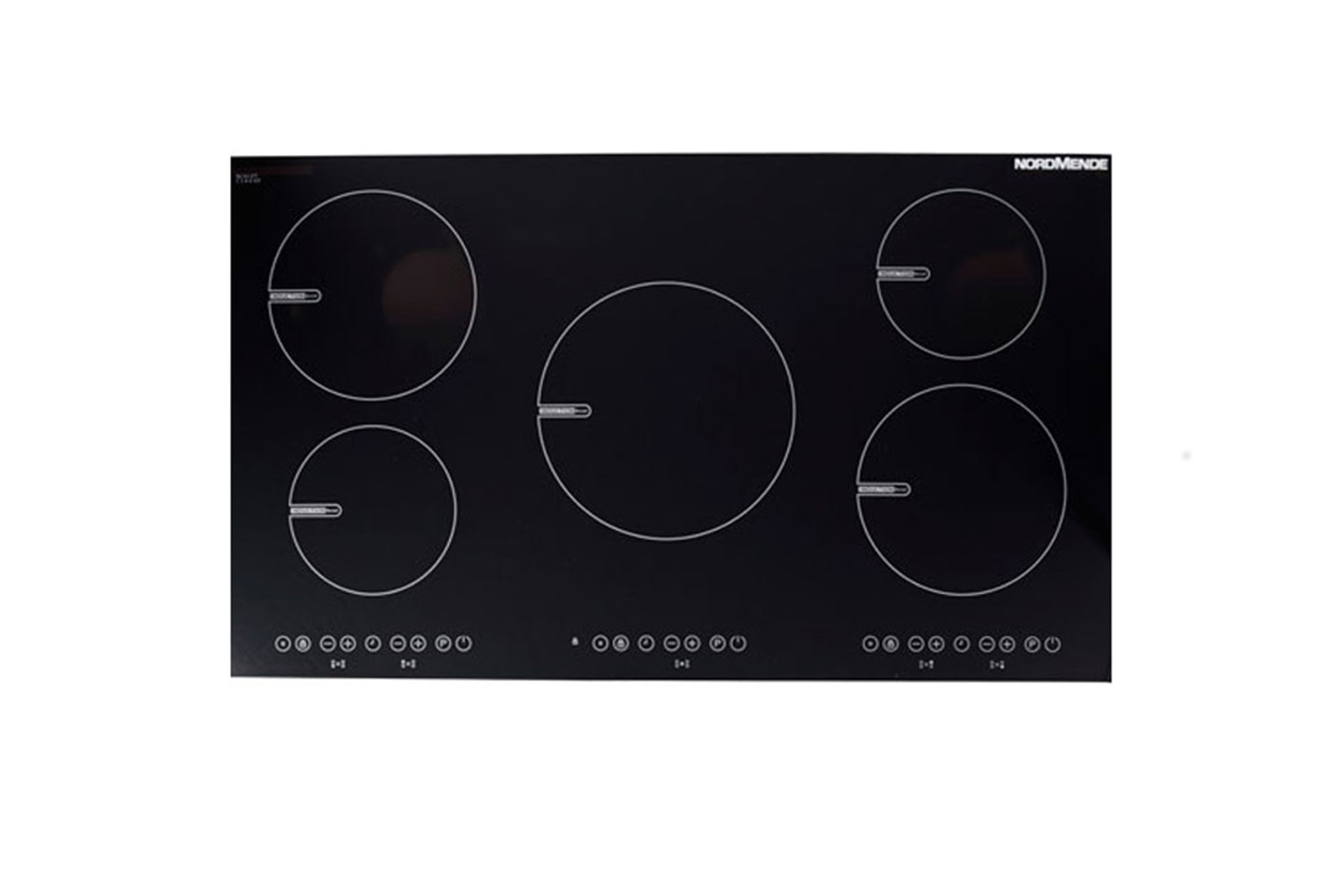 Nordmende 90cm Induction Hob | HCI90FL