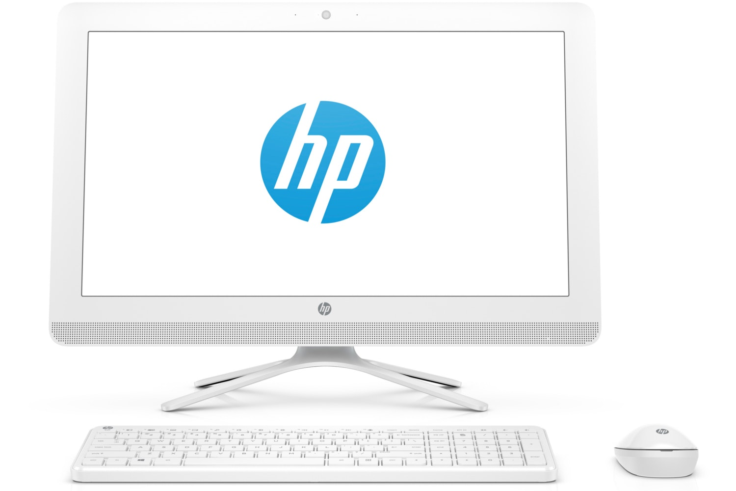 """HP 22"""" All-In-One Pavilion 