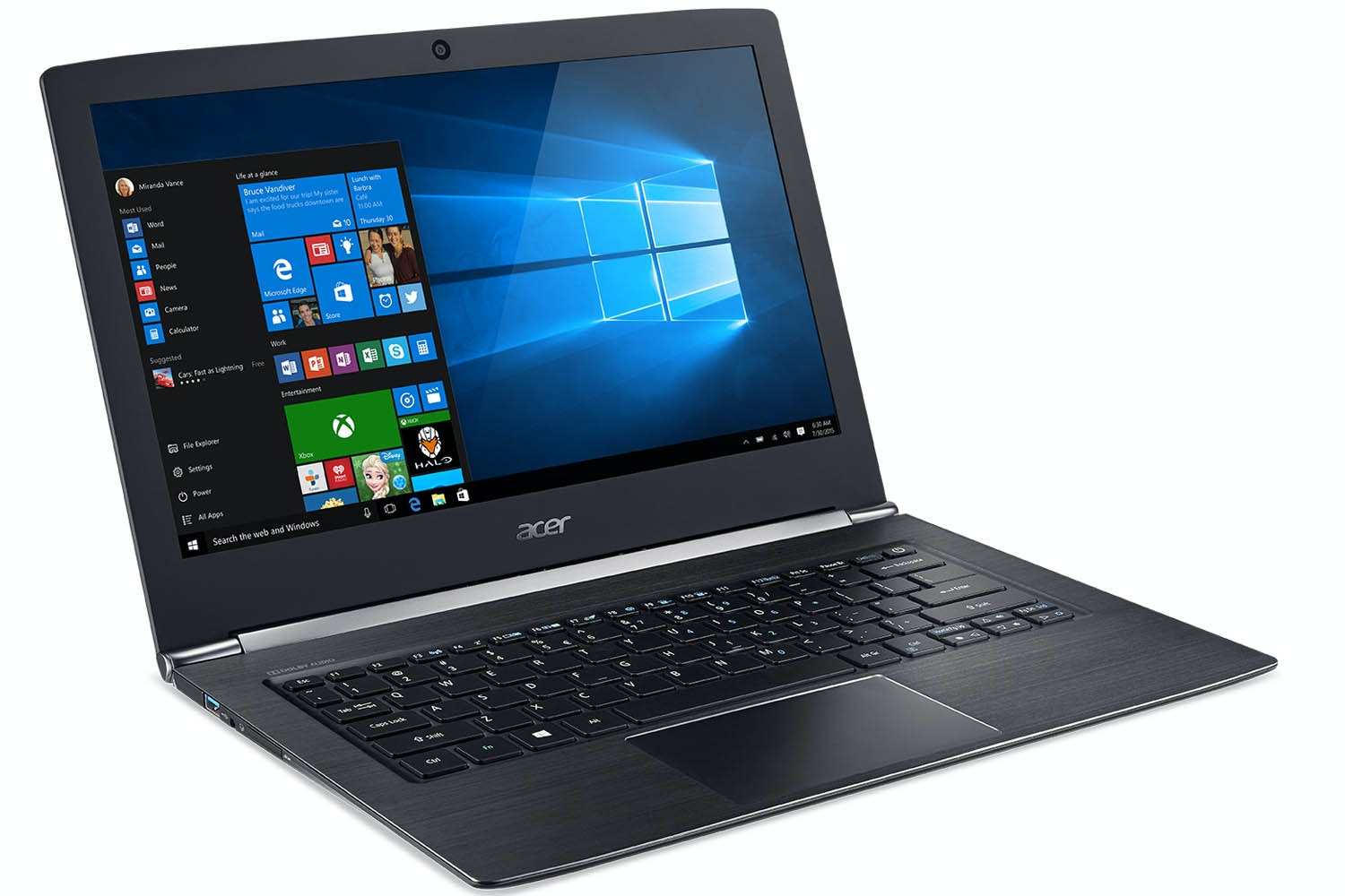 "Acer Aspire S13 13.3"" Laptop 
