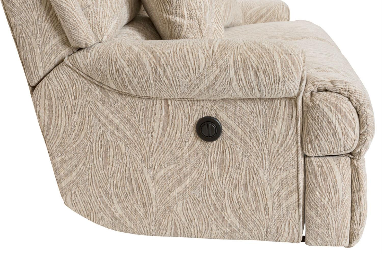 Burford Torino 2 Seater Sofa