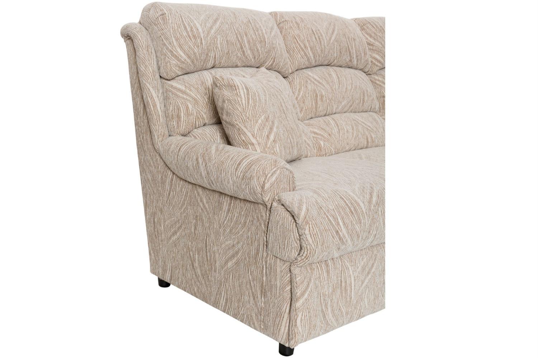 Burford Torino 3 Seater Sofa