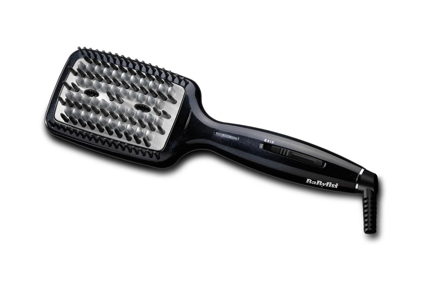 Babyliss Diamond Heated Smoothing Brush | 2440BDU