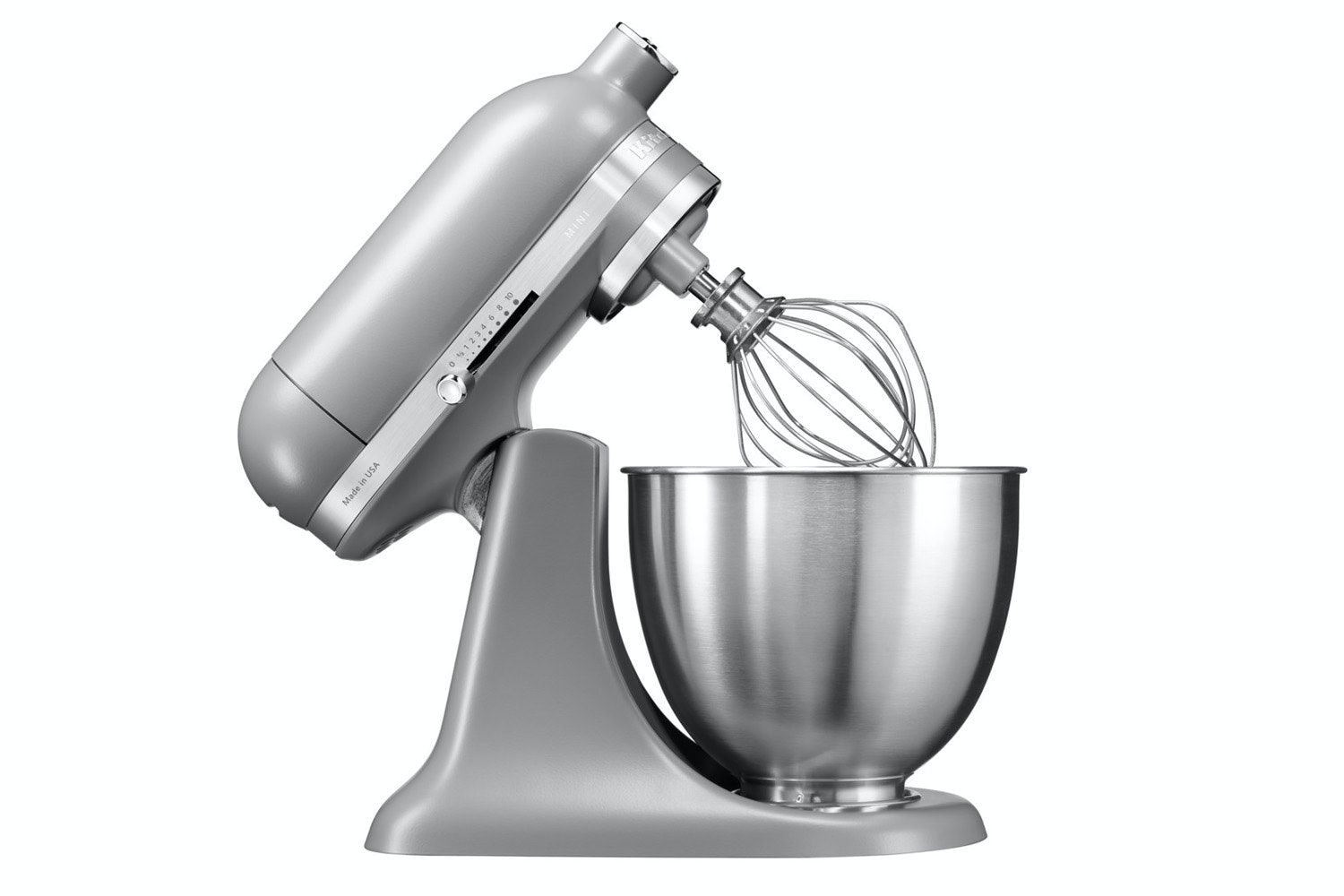 KitchenAid Artisian Mini Mixer 3.3L | 5KSM3311XBFG