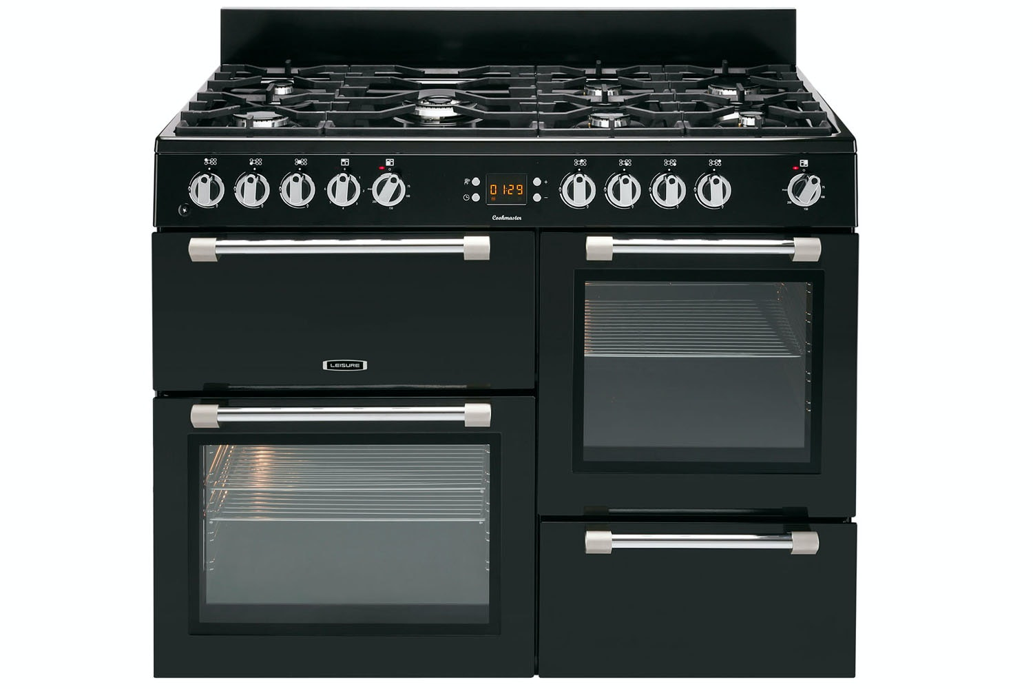 Leisure 100cm Cuisinemaster Range | CK110F232K
