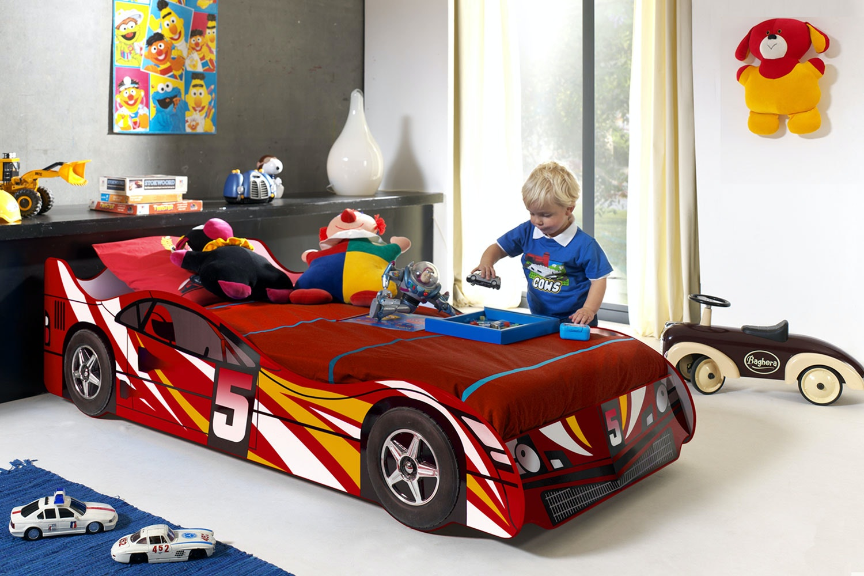 Mondello Racing Bed