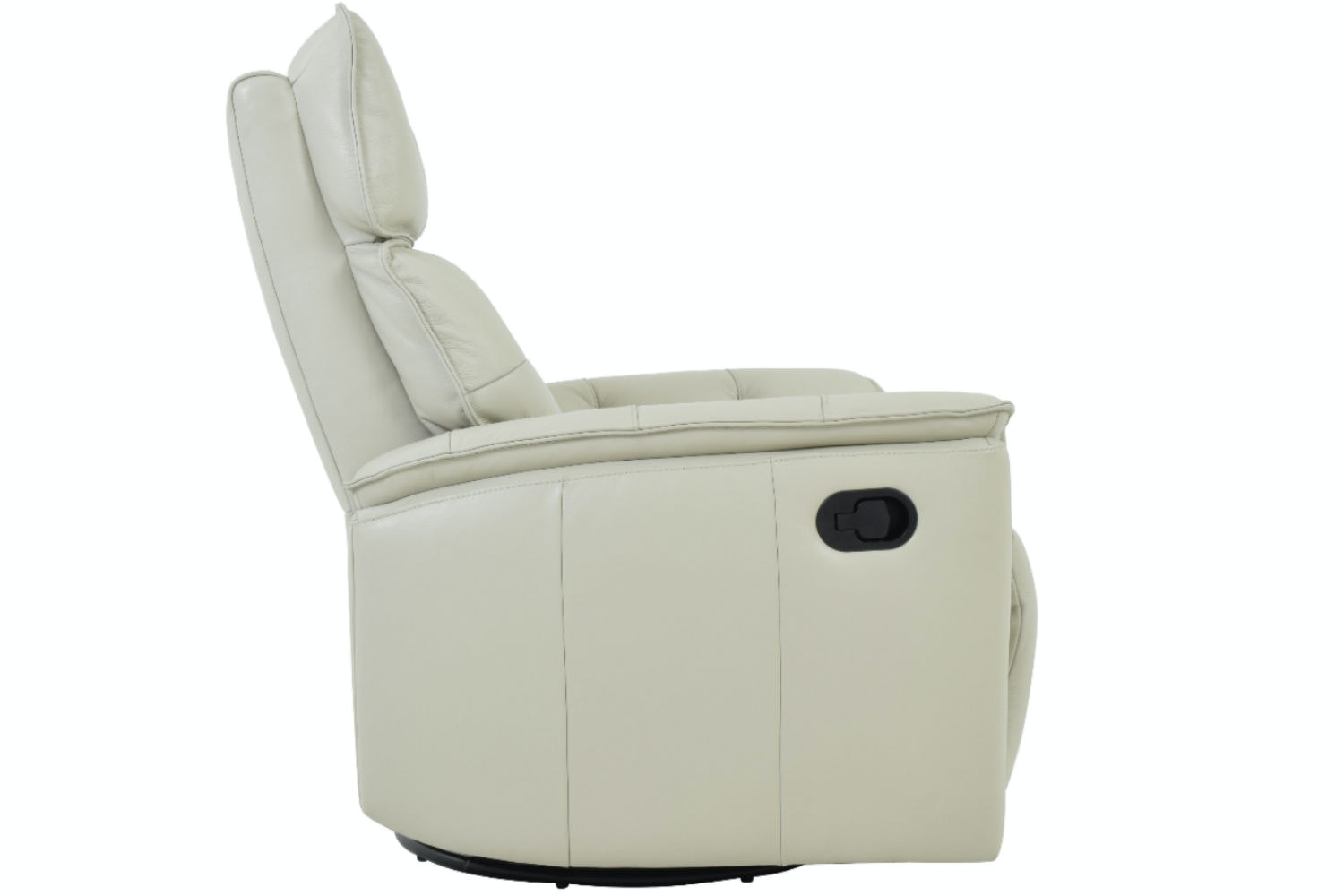 Nikki Leather Recliner